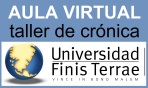 Aula virtual alumnos Universidad Finis Terrae